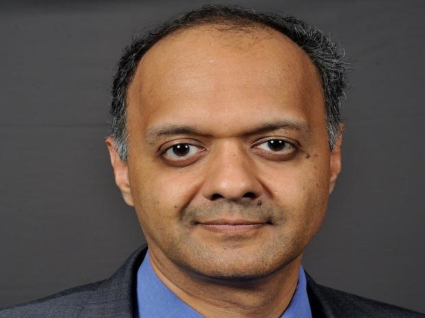 Ravi Gopalakrishnan, Principal Asset Management