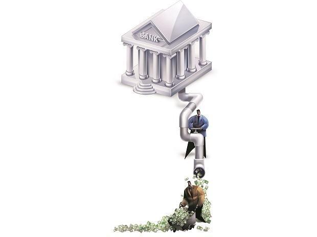 Bank frauds, banks