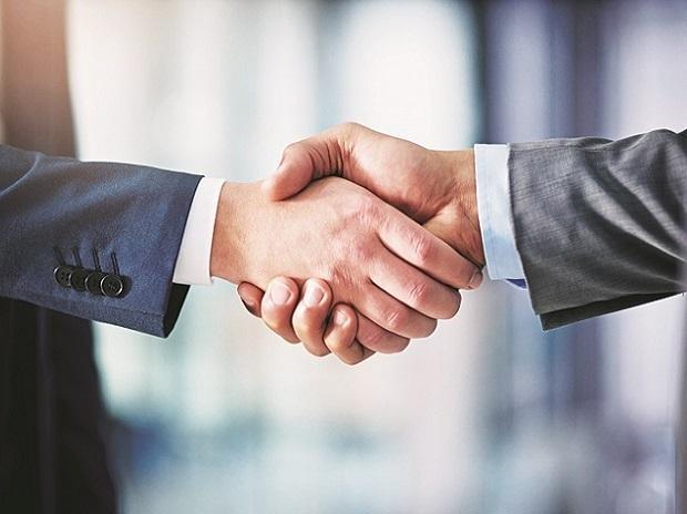 Deals, mergers,