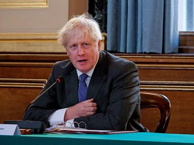 UK envoy says preparing PM's visit, welcoming India to G7 among priorities thumbnail