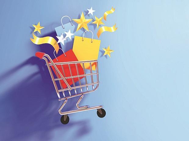 e-commerce, digital, online, amazon, flipkart, festive sales, consumer