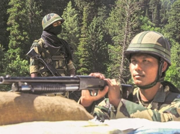 Defence, Indian Army,