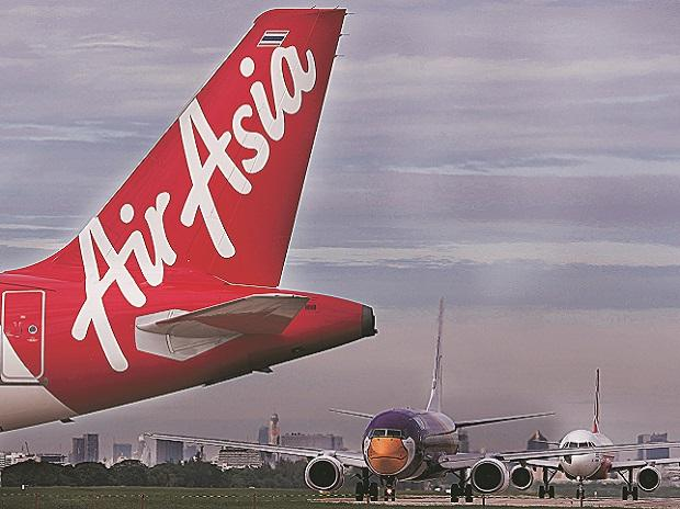 airasia, flights, airlines, aviation