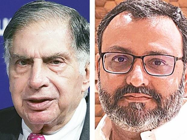'Miscarriage of justice', claims SP group's Tata-Mistry case review plea
