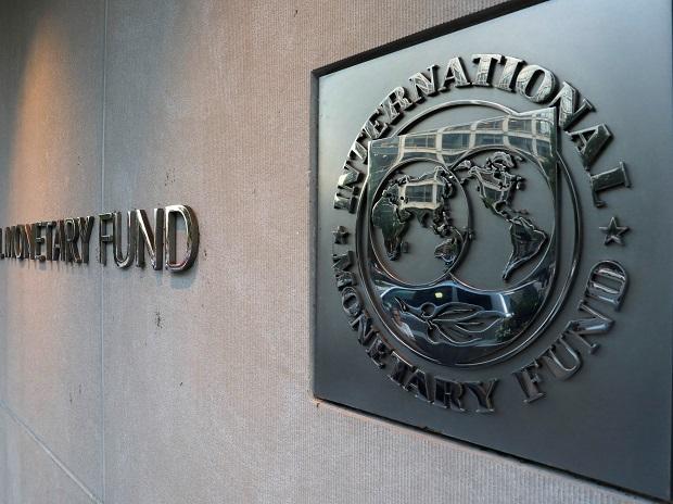IMF slashes India's economic growth forecast for FY22 to 9.5%