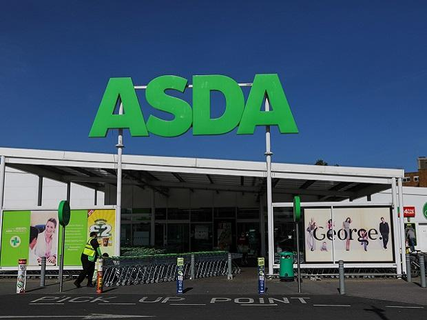 British supermarket chain Asda