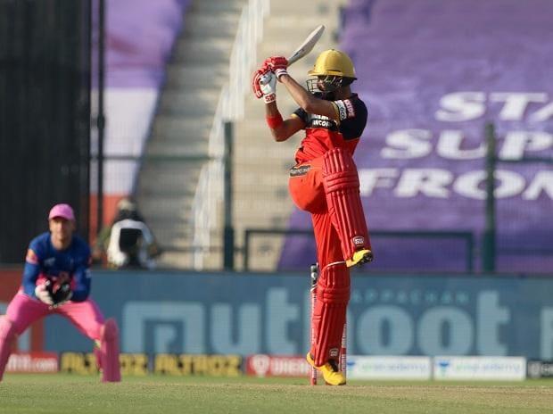 Devdutt Padikkal, IPL 2020
