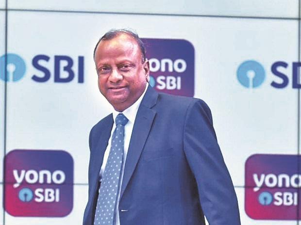 SBI Chairman Rajnish Kumar, state bank of india