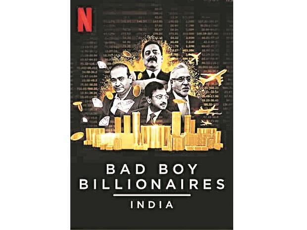 Bad Boy Billionaires, Vijay mallaya, nirav modi, subrata roy, Ramalinga Raju