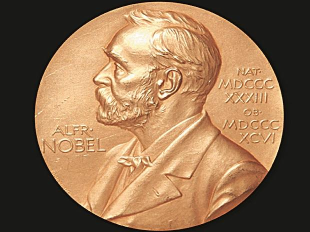 Image Nobel Prize ceremonies to be curtailed again due to Covid pandemic