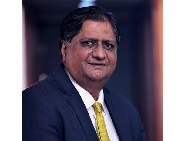 Ex-Cognizant CMD Ramamoorthy joins advisory team of Chennai Math Institute