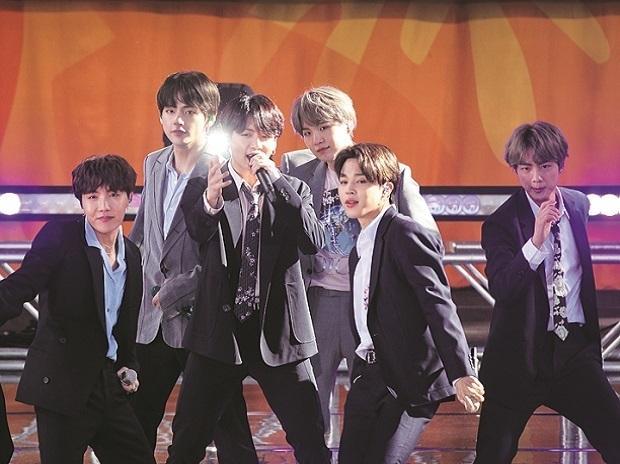 BTS Band
