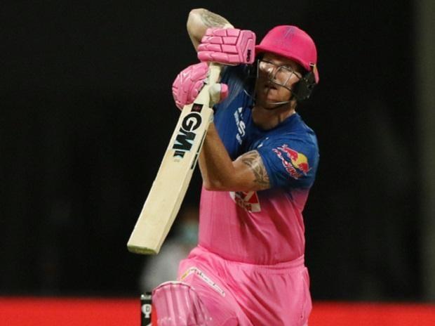 Ben Stokes, IPL 2020, Rajasthan Royals