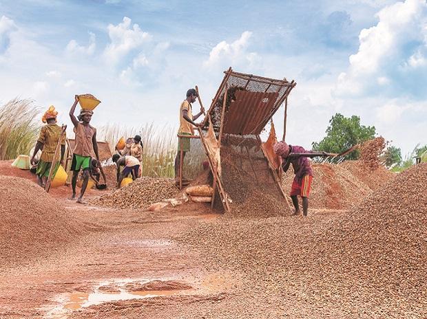 Statsguru: Jobs situation before Covid-19 hit India's slowing economy