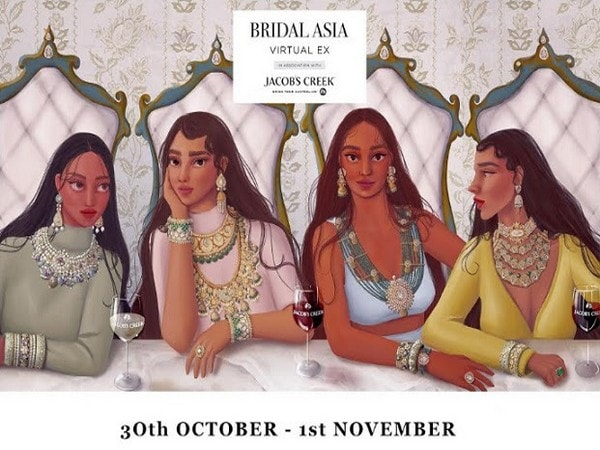 Jacob's Creek Joins Hands with India's Largest Wedding Exhibition 'Bridal Asia'