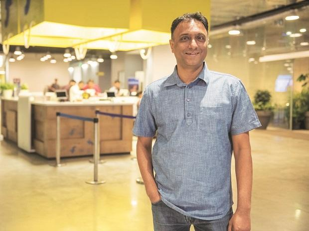 India's consumption economy will be third-largest by 2030: Flipkart CEO