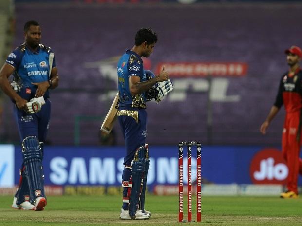 MI vs RCB, IPL 2020, Surykumar Yadav