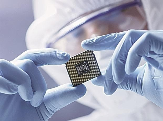 Chipmaking, Chips, Chip makers