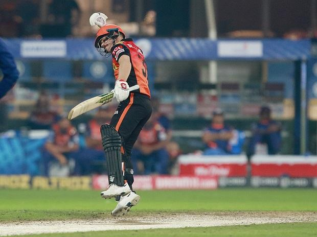 IPL 2021 LIVE, SRH vs RR: Will David Warner find a place in SRH playing 11?