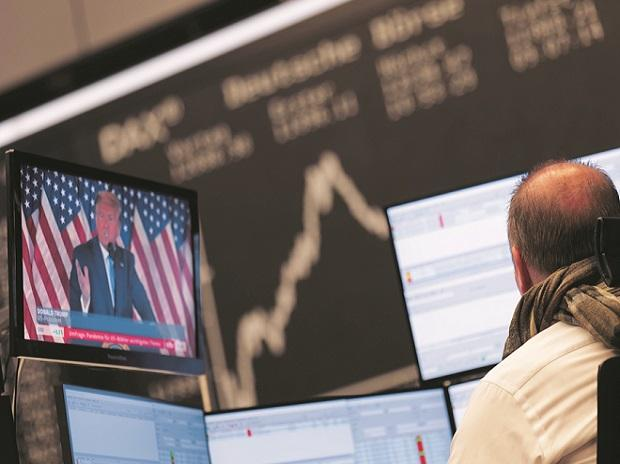 Us  presidential elections, donald trump, markets, stocks