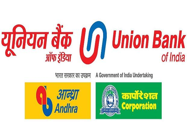 union bank, andhra, corporation, banks