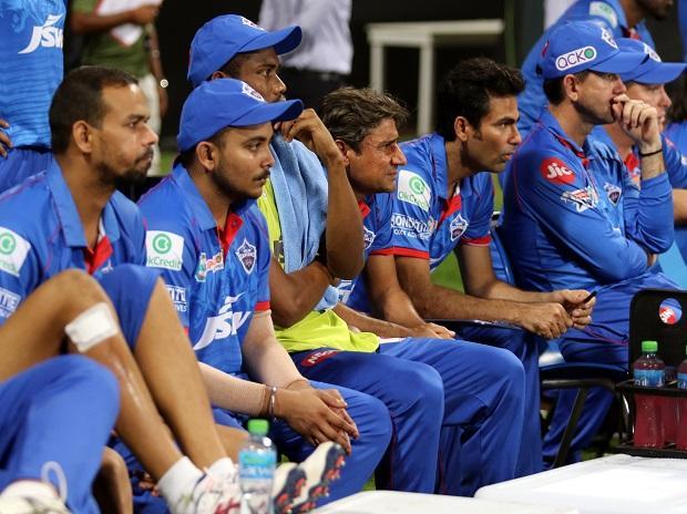 Delhi Capitals, DC, IPL 2020