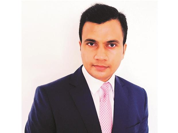 KIRAN SHETTY, CEO and Regional Head,  SWIFT (India) and South Asia