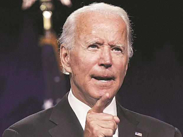 Approval of 2nd Covid-19 vaccine another milestone in this fight: Biden