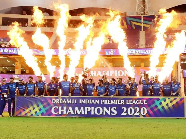 IPL 2021 auction: Mumbai Indians' full list of retained, released players