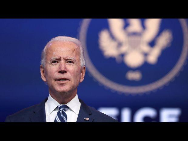 Won't immediately remove tariffs imposed on China by Trump: Joe Biden