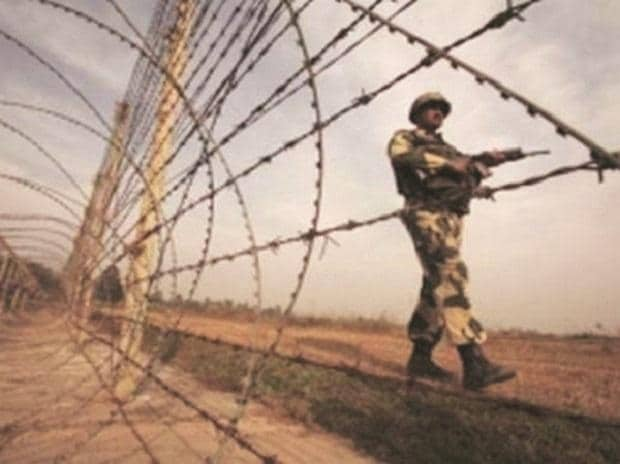 indian army, pakistan, bsf, soldier, border, lac, loc, ceasefire