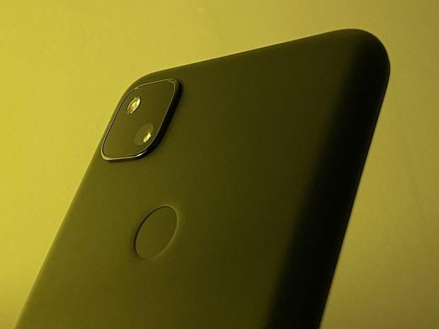 Google takes away wide-angle astrophotography from Pixel phones