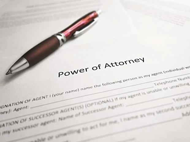 power of attorney, poa