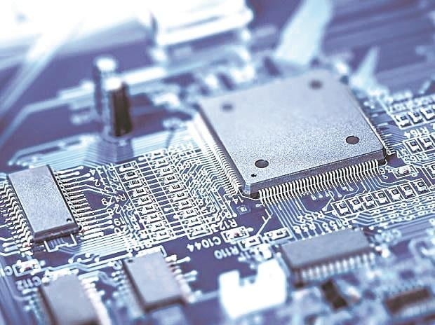 Chip, microchip, semiconductor, electronics