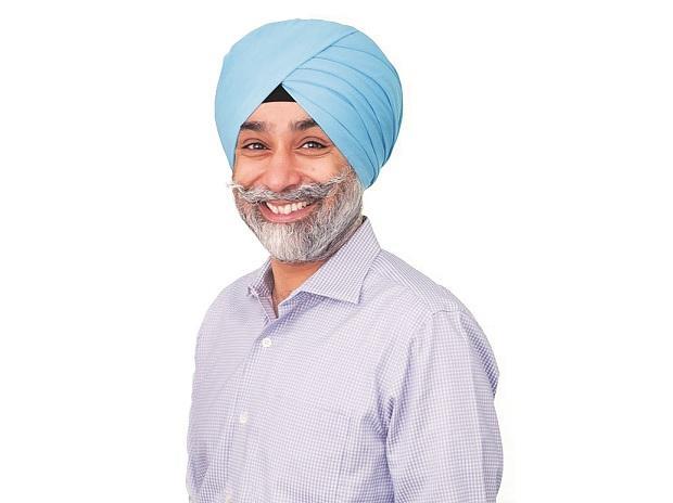 Sarbvir Singh, CEO, Policybazaar.com