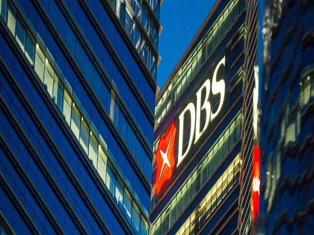 Only Lakshmi Vilas Bank's deposits will appear on the books of the India unit of DBS Group Holdings Ltd., Singapore's biggest bank