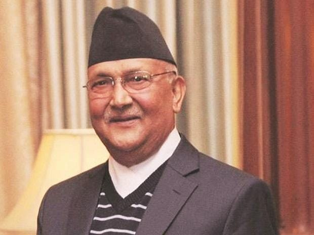 In a blow to Nepal PM Oli, SC reinstates dissolved House of Representatives