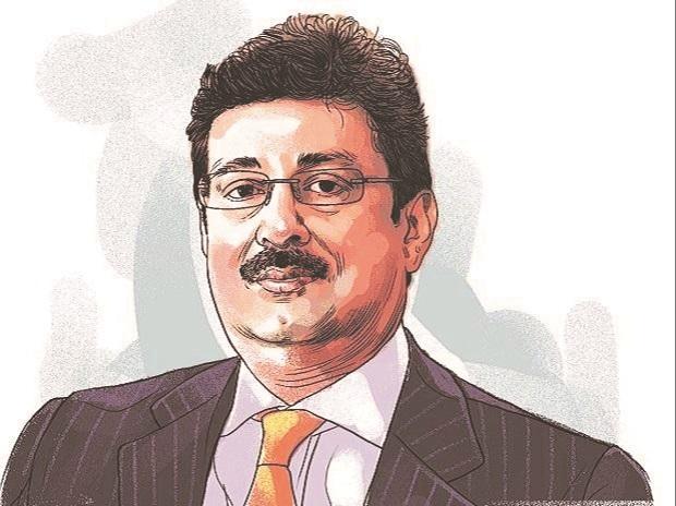 Harsh Vardhan Lodha