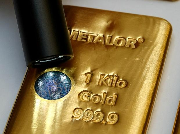 Gold Price Today At Rs 47 760 Per 10 Gm