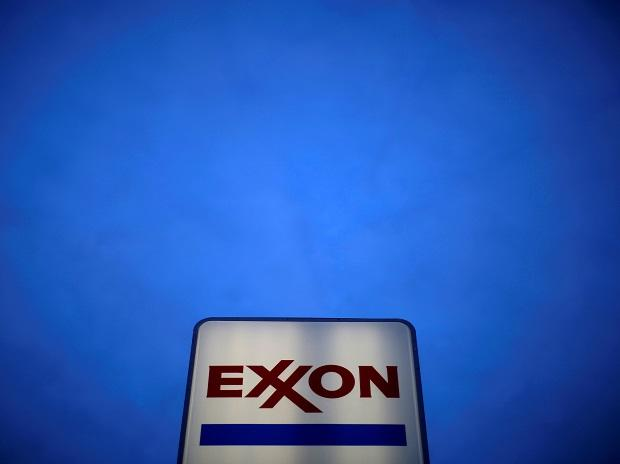Exxon Mobil plans to cut US headcount by 5-10% annually for 3 years