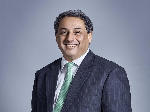 Cii Elects Tata Steel Ceo And Md T V Narendran As Its New President |  Business Standard News