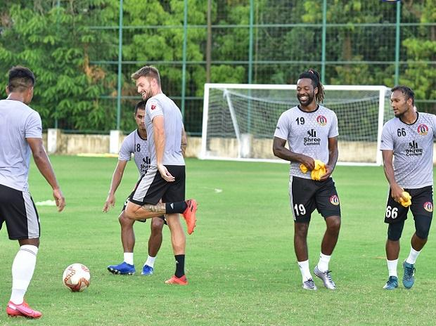 ISL: East Bengal look to keep revival going, Goa eye third win on trot