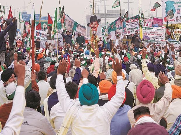 Farmer unions defer call on Centre's fresh talks offer ...