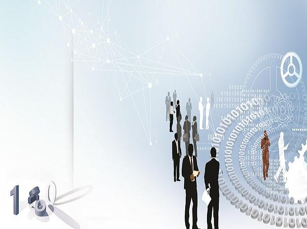 digitisation, digital, tech, AI, firms
