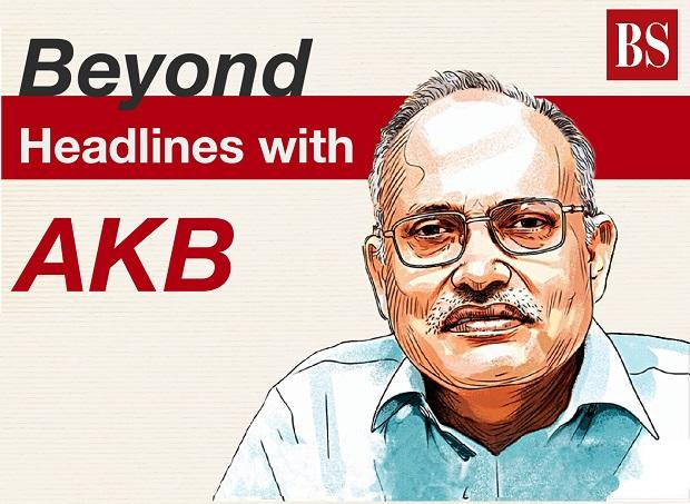 Beyond Headlines with AKB