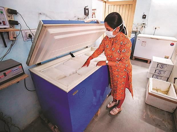 Domestic cold chain biz struggles to keep up volumes to recover investment