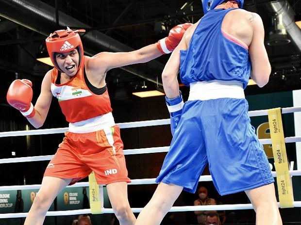 Boxing: India's Simranjeet Kaur storms into Cologne World Cup finals