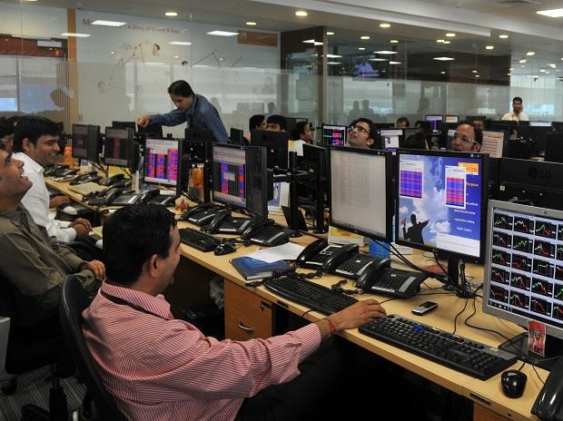 Sensex posts longest run of weekly gains since 2009 amid vaccine optimism