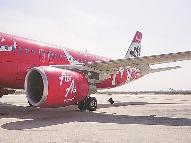 Tatas spread wings in aviation, hike stake in AirAsia India to 84%