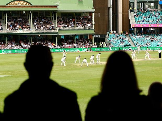 The venue of India vs Australia 3rd Test, starting Jan 7, is Sydney Cricket Ground. Photo: @cricketcomau